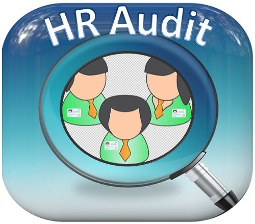 hr audit Hr audit definition a comprehensive and wide-ranging review of an organisation's hr policies, procedures, systems, documents in order to provide recommendations for operational improvement and ensure compliance with relevant employment law.