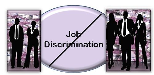 job discrimination