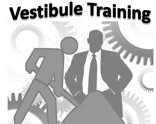 training methods or types of training provided to employees of aditya birla group