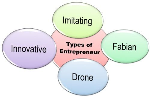 Types of Entrepreneur