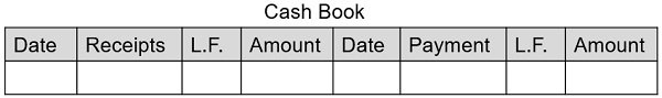 cash-book