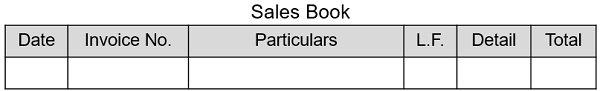 sales-book