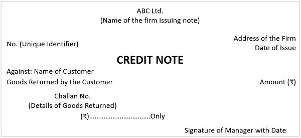 credit-note